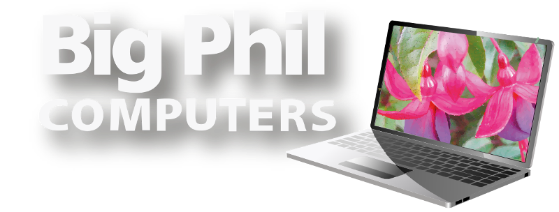 Computer Repairs Woking, Big Phil Computers, 01932 348096