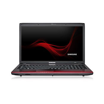 Samsung R780 Red Laptop for sale in Woking