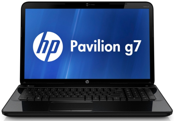hp-pavilion-G7-2153sa for sale near Woking - 01932 348 096