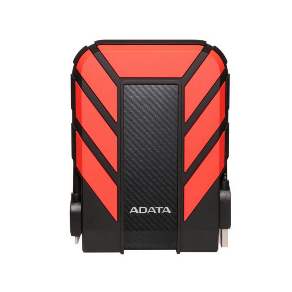 Adata Red External HDD Stockists - Near Woking - Big Phil Computers - 01932 348 096