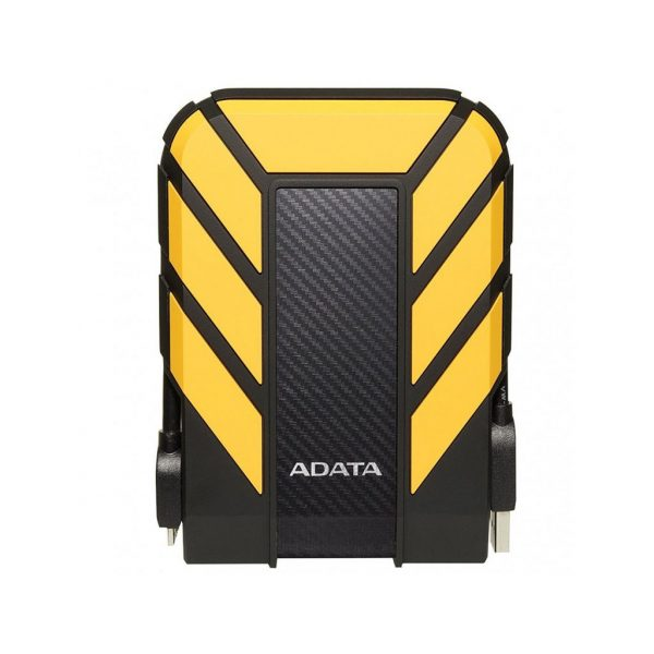 Adata Yellow External HDD Stockists - Near Woking - Big Phil Computers - 01932 348 096