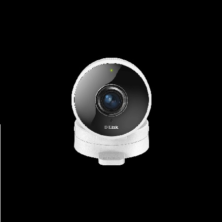 DLink CS-8100 HD Camera available from Big Phil Computers, home security partner near Woking