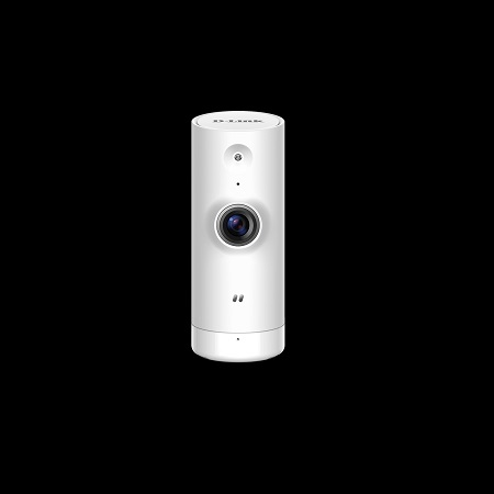 DLink DCS-8000 Mini HD Camera available from Big Phil Computers, home security partner near Woking